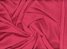 Hemp Organic Cotton Jersey Claret 5.5oz