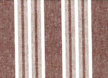 Hemp Stripe Canvas Brown