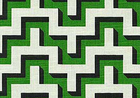 "HGTV Home Jigsaw Malachite <br><FONT COLOR=""fc7db0"">Employee Favorite!</FONT>"