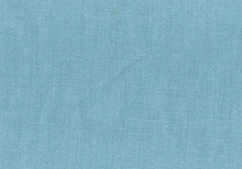 Home D�cor Linen Robins Egg Blue