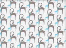 Imaginarium Giraffe Cotton White