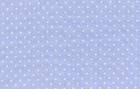 Imported Periwinkle Polka Dot