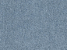Light Indigo Chambray 4.5 oz Denim Fabric