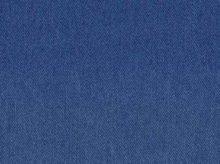 Indigo Washed 10 oz Denim Fabric