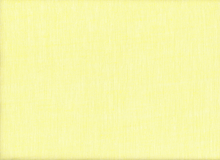 Italian Chambray Linen Lemon