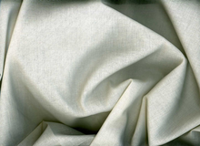 Ivory Cotton Voile Fabric