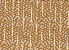 Joel Dewberry True Colors Herringbone Cotton Maple