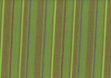 Kaffe Fassett Alternating Woven Stripe Cotton Grass