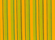 Kaffe Fassett Alternating Woven Stripe Cotton Yellow