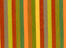 Kaffe Fassett Broad Stripe Cotton Fabric Yellow