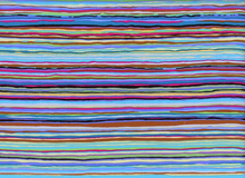 Kaffe Fassett Fall 2015 Strata Stripe Cotton Winter