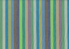 Kaffe Fassett Narrow Woven Stripe Cotton Spring