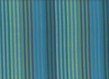 Kaffe Fassett Woven Stripes Caterpillar Blue