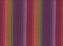 Kaffe Fassett Woven Stripes Exotic Warm