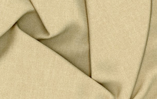 Light Weight Drapery Solid Beige