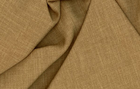 Light Weight Drapery Solid Brown