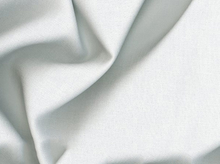 Light Weight Drapery Solid White