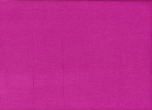 Light Weight Jersey Magenta