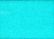 Light Weight Jersey Turquoise