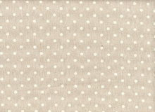 Linen Mochi Dot Putty
