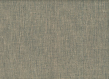 Linen Textured Broadcloth Teal and Natural