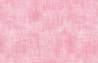 Linen Textured Cotton Quilting Fabric Pink