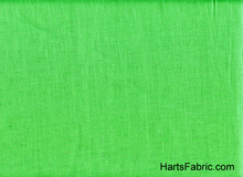Linen Broadcloth Clover Green