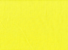 Linen Broadcloth Honeydew Yellow