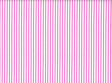 Little Stripe Cotton Pink