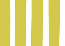 Lotta Jansdotter Bella Fabric Stripes Yellow