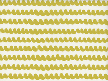 Lotta Jansdotter Follie Hopp Cotton Citron