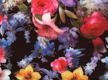 Marni Interlock Knit Floral
