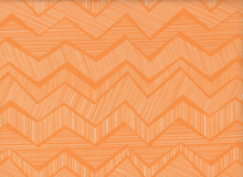 Matilda Chevron Cotton Citrus