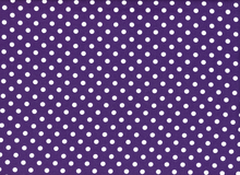 Michael Miller Dumb Dot Fabric Amethyst