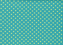 Michael Miller Dumb Dot Fabric Lagoon