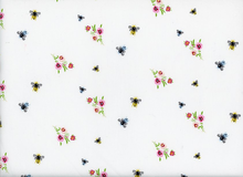 Millie Fleur Bees and Bits Cotton Spring