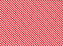 Moda April Showers Diagonal Cotton Red