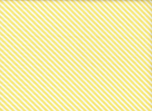 Moda April Showers Diagonal Cotton Yellow