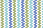 Moda Blue Ric Rac Stripes by oliver & S