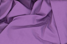 Modal Spandex Fashion Knit Fabric Lavender