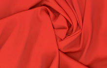 Muse Satin Vibrant Red