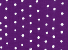 Nani Iro Basic Pocho Dot Plum