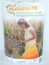 Nature-fil Environmentally Friendly Corn Fiber Fiberfill 12 oz