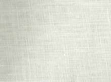 Newport Drapery Linen in Off White