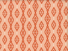Nomad Aztec Cotton Sunset