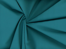 Nylon Spandex Swimear Teal