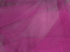 Nylon Tulle Netting Fuschia Red