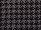 Onyx Jacquard Knit Hounds tooth Grey