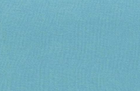 Organic Cotton Knit Fabric Turquoise