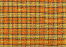 Plaid Flannel Fabrics